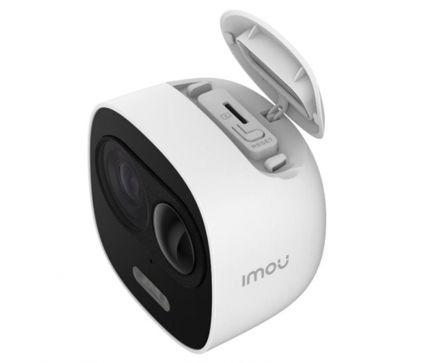 Imou LOOC FullHD LED IR (dzień/noc) PIR Syrena 110dB - 493350 - zdjęcie 3