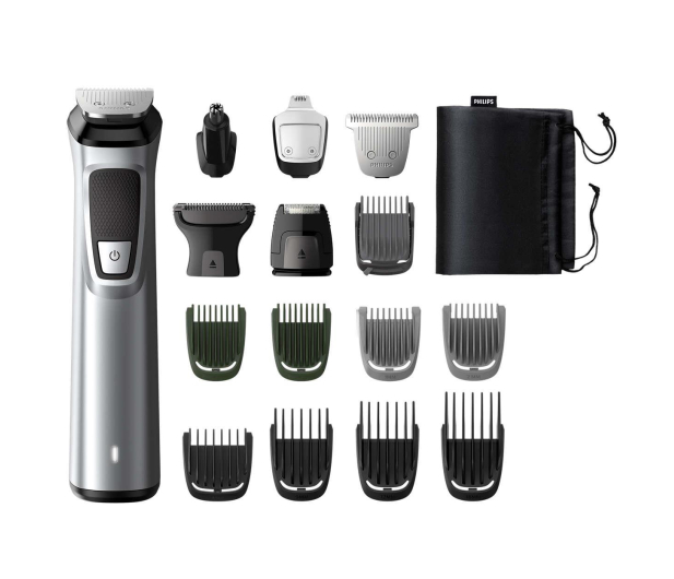 Philips MG7730/15 Multigroom Series 7000 - 494169 - zdjęcie 4