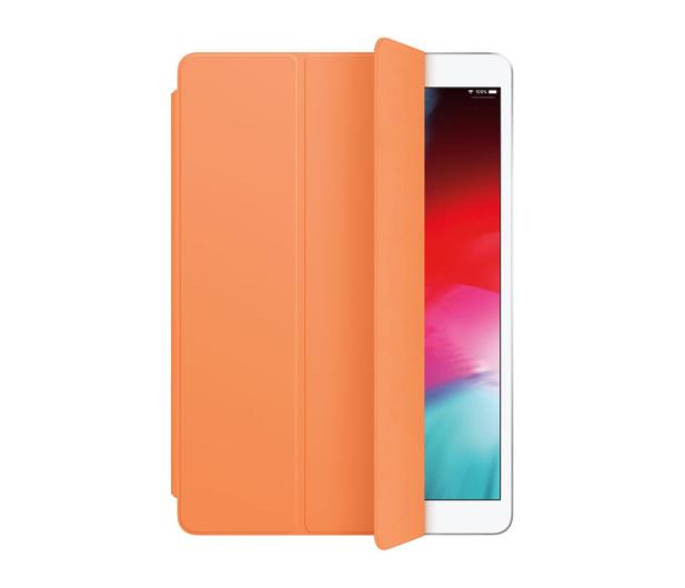 Apple Smart Cover do iPad 7gen / iPad Air 3gen papaja - 493049 - zdjęcie