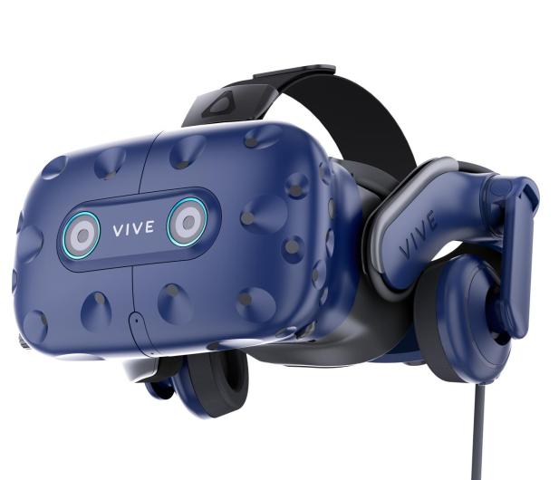 HTC Vive Pro Eye - 491270 - zdjęcie