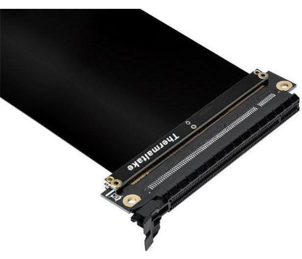 Thermaltake Riser PCI-e 3.0 x16 - 485104 - zdjęcie 2