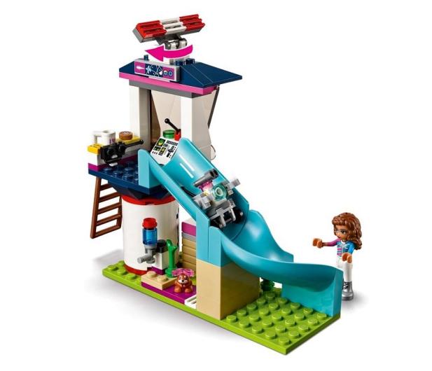 LEGO Friends Lot samolotem nad Miastem Heartlake - 436978 - zdjęcie 5