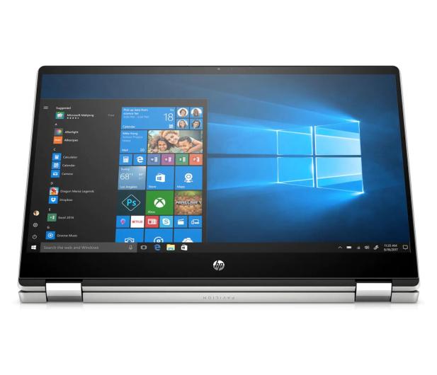 HP Pavilion 15 x360 i5-8265/16GB/480+1TB/Win10 R535  - 503722 - zdjęcie 3