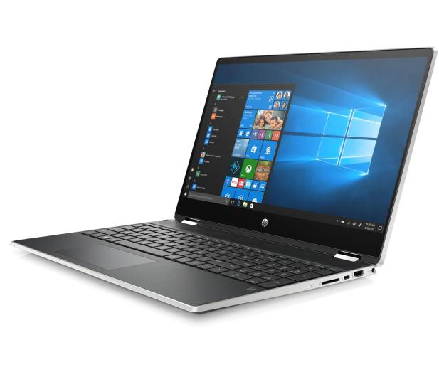 HP Pavilion 15 x360 i5-8265/16GB/480+1TB/Win10 R535  - 503722 - zdjęcie 4