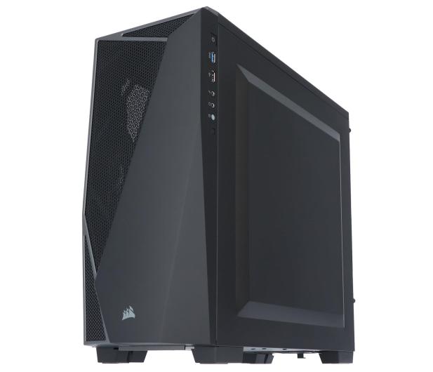 Corsair Carbide Series Spec-04 szaro-czarna Tempered Glass - 500081 - zdjęcie 3