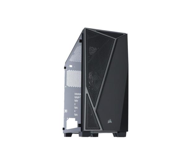 Corsair Carbide Series Spec-04 szaro-czarna Tempered Glass - 500081 - zdjęcie