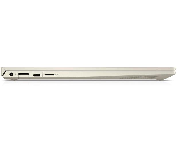 HP Envy 13 i5-8265/8GB/256/Win10 Gold - 501871 - zdjęcie 5