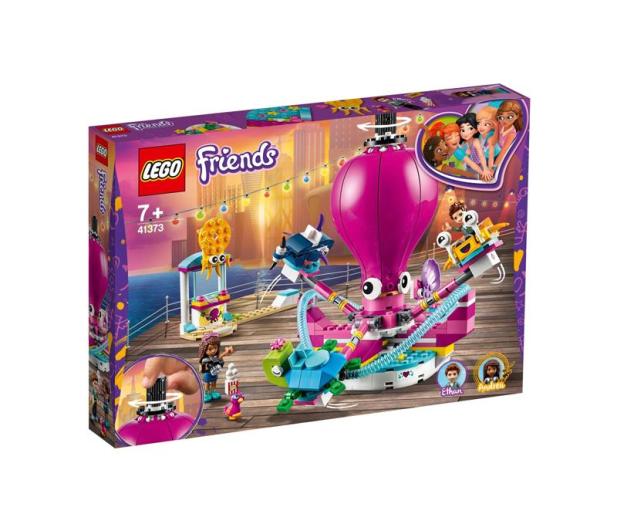 LEGO Friends Karuzela z ośmiornicą - 500654 - zdjęcie