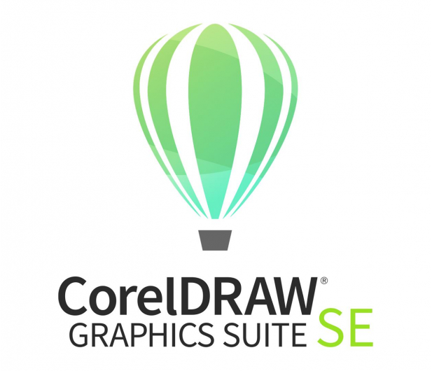 Corel CorelDRAW Graphic Suite SE 2019 PL BOX - 501886 - zdjęcie
