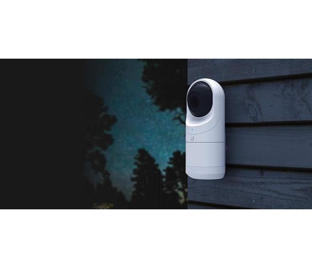 Ubiquiti UniFi G3 Flex FullHD 1080p IR LED PoE - 481335 - zdjęcie 6