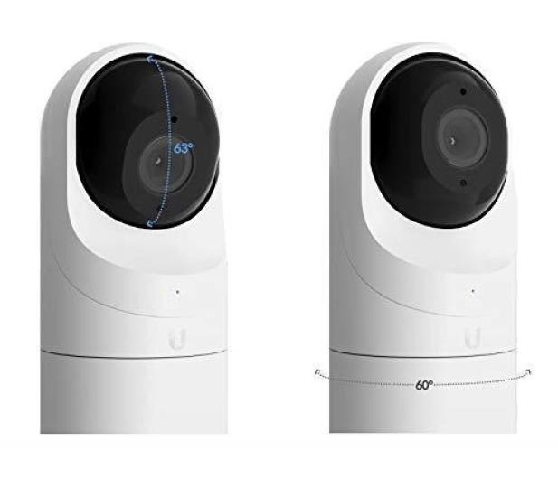 Ubiquiti UniFi G3 Flex FullHD 1080p IR LED PoE - 481335 - zdjęcie 4