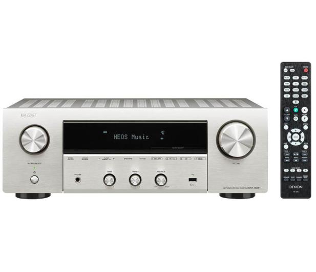 Denon DRA-800H Premium Silver - 502621 - zdjęcie