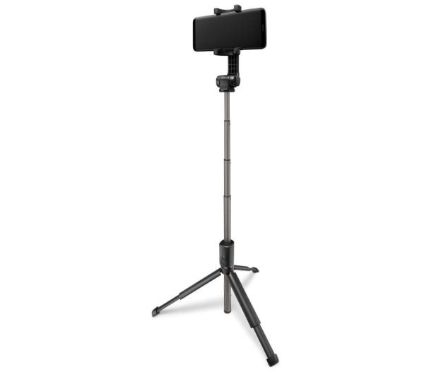 Spigen S540W Wireless Selfie Stick Tripod BT czarny - 499186 - zdjęcie 6