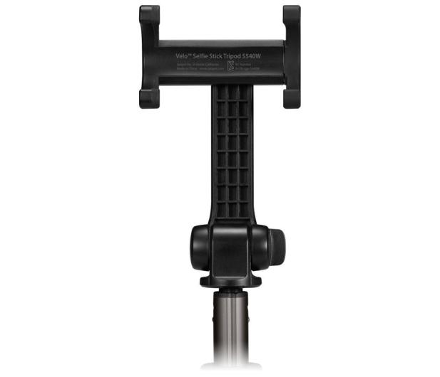 Spigen S540W Wireless Selfie Stick Tripod BT czarny - 499186 - zdjęcie 5