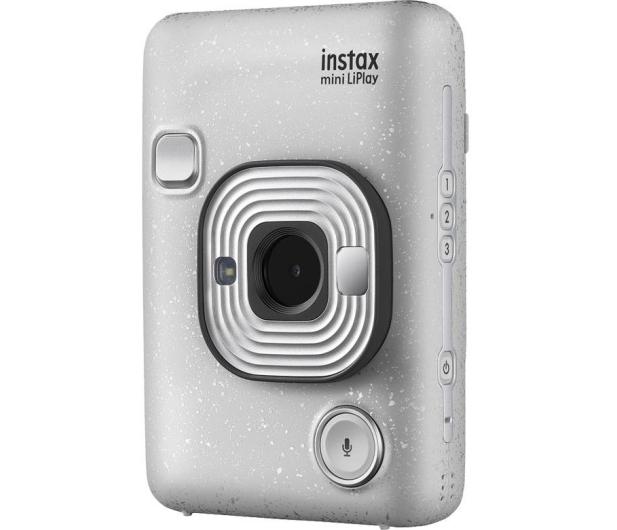 Fujifilm INSTAX Mini LiPlay biały  - 501766 - zdjęcie 2