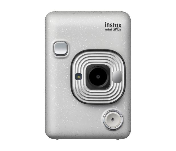 Fujifilm INSTAX Mini LiPlay biały  - 501766 - zdjęcie
