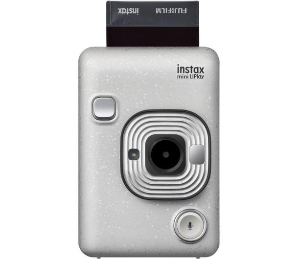 Fujifilm INSTAX Mini LiPlay biały  - 501766 - zdjęcie 3