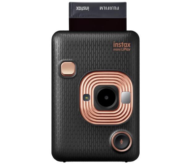 Fujifilm INSTAX Mini LipLay czarny - 501767 - zdjęcie 3