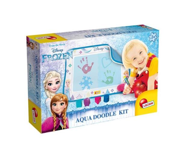 Lisciani Giochi Frozen Tablica wodna - 502150 - zdjęcie