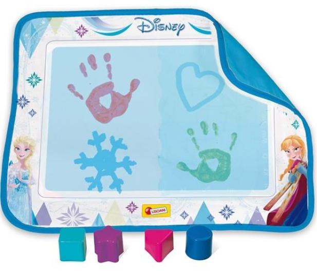 Lisciani Giochi Frozen Tablica wodna - 502150 - zdjęcie 2