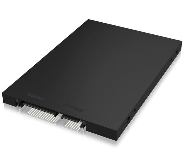 """ICY BOX Adapter do dysku M.2 SATA na 2.5"""" SSD - 499595 - zdjęcie 3"""