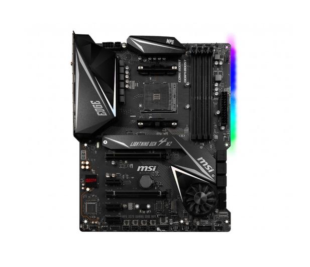 MSI MPG X570 GAMING EDGE WIFI - 500398 - zdjęcie 2