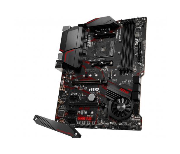 MSI MPG X570 GAMING PLUS - 500399 - zdjęcie 3