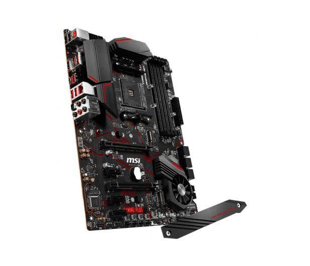 MSI MPG X570 GAMING PLUS - 500399 - zdjęcie 4