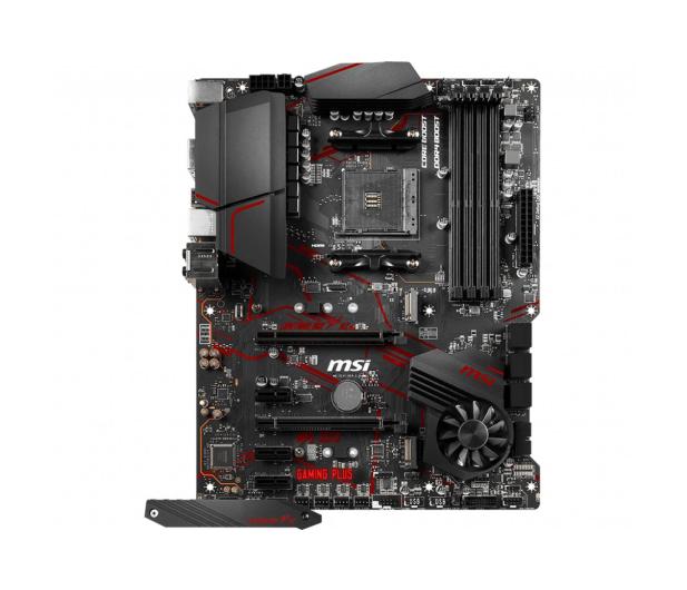MSI MPG X570 GAMING PLUS - 500399 - zdjęcie 2