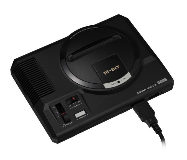 SEGA Mega Drive - 501490 - zdjęcie 6