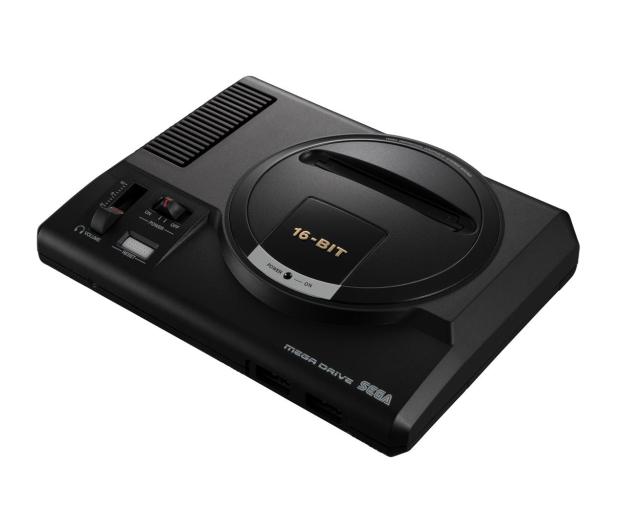 SEGA Mega Drive - 501490 - zdjęcie 5