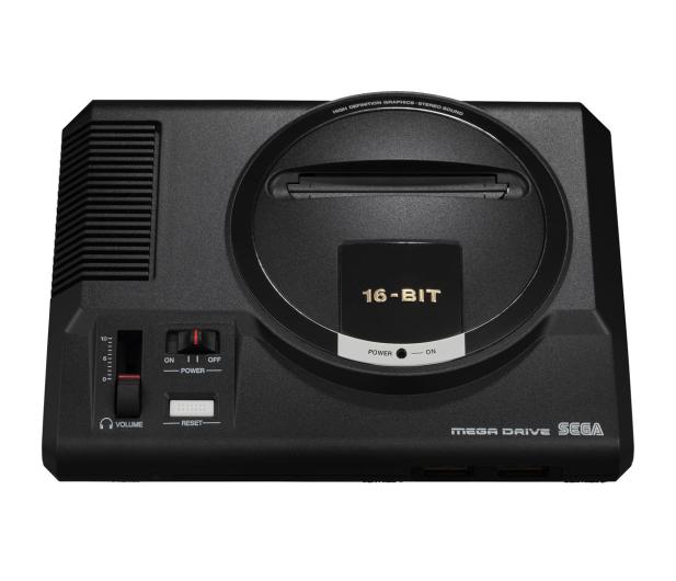 SEGA Mega Drive - 501490 - zdjęcie 3