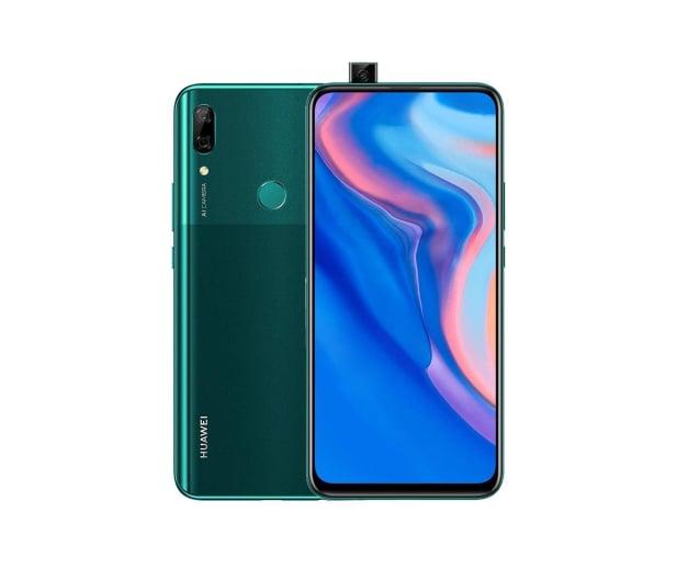 Huawei P smart Z 4/64GB zielony - 501823 - zdjęcie