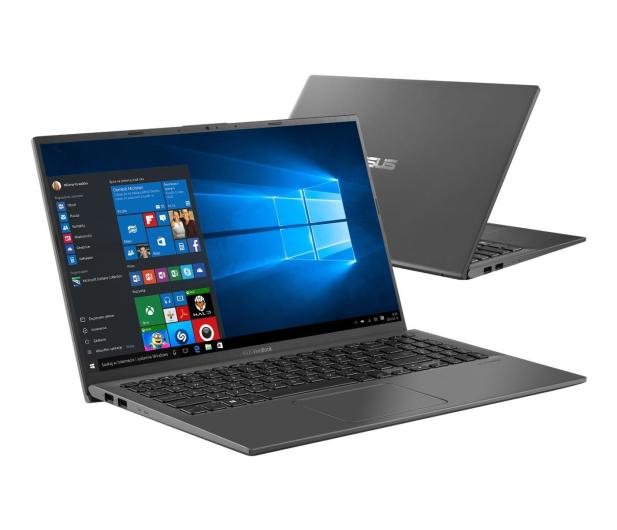 ASUS VivoBook 15 R512FL i5-8265/12GB/512/Win10X MX250 - 502802 - zdjęcie