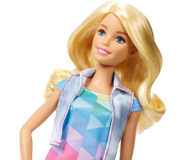 Barbie Crayola Kolorowe Stemple - 503944 - zdjęcie 5