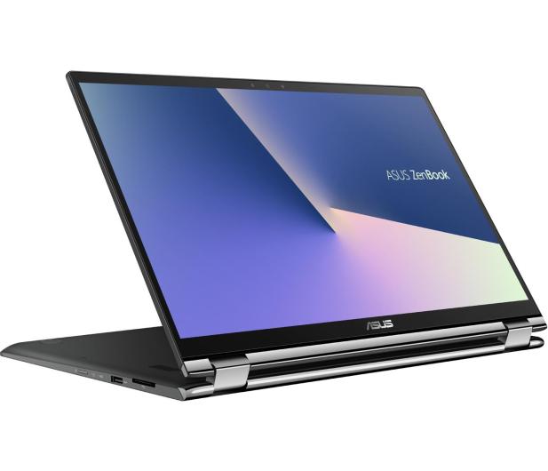 ASUS ZenBook Flip UX562FD i7-8565U/16GB/512/Win10P Grey - 498228 - zdjęcie 5