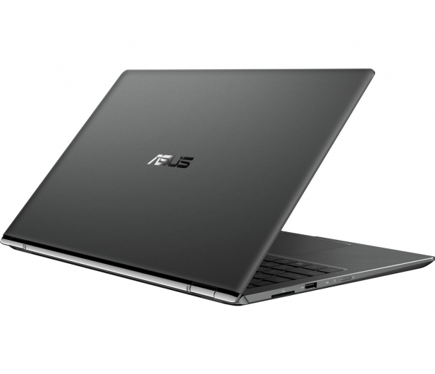 ASUS ZenBook Flip UX562FD i7-8565U/16GB/512/Win10P Grey - 498226 - zdjęcie 9