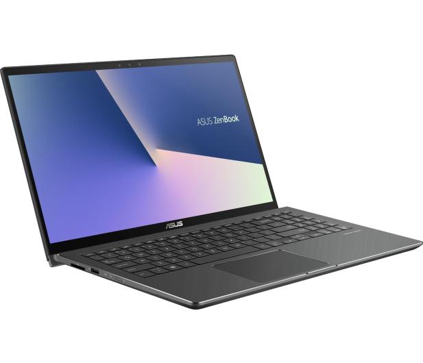 ASUS ZenBook Flip UX562FD i7-8565U/16GB/512/Win10P Grey - 498226 - zdjęcie 10