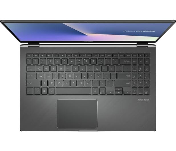 ASUS ZenBook Flip UX562FD i7-8565U/16GB/512/Win10P Grey - 498226 - zdjęcie 4