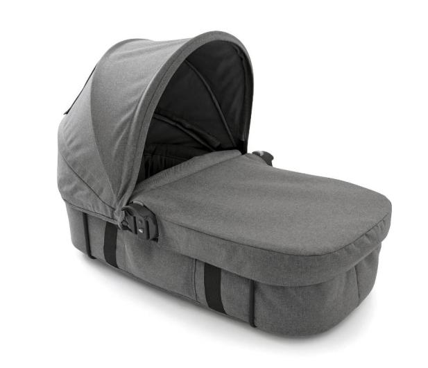 Baby Jogger City Select Lux Ash - 498115 - zdjęcie