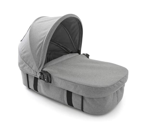Baby Jogger City Select Lux Slate - 498122 - zdjęcie