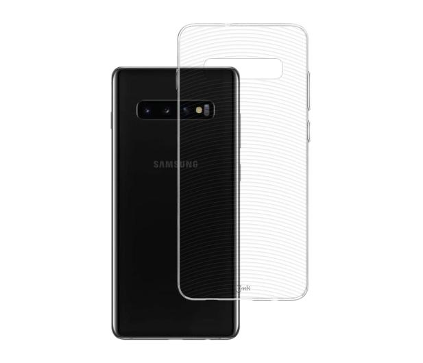 3mk Armor Case do Samsung Galaxy S10+ - 498717 - zdjęcie