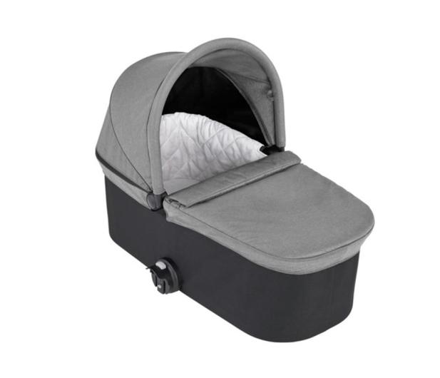 Baby Jogger Deluxe Slate - 498219 - zdjęcie