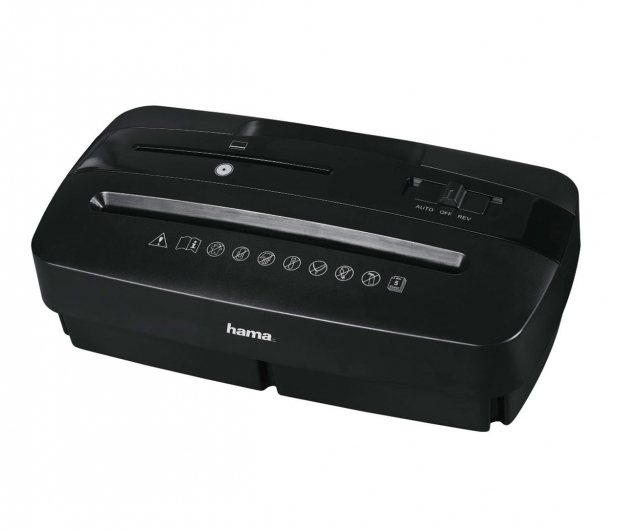 Hama BASIC X7CDA - 478072 - zdjęcie 3