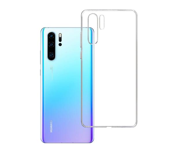 3mk Clear Case do Huawei P30 Pro - 500001 - zdjęcie