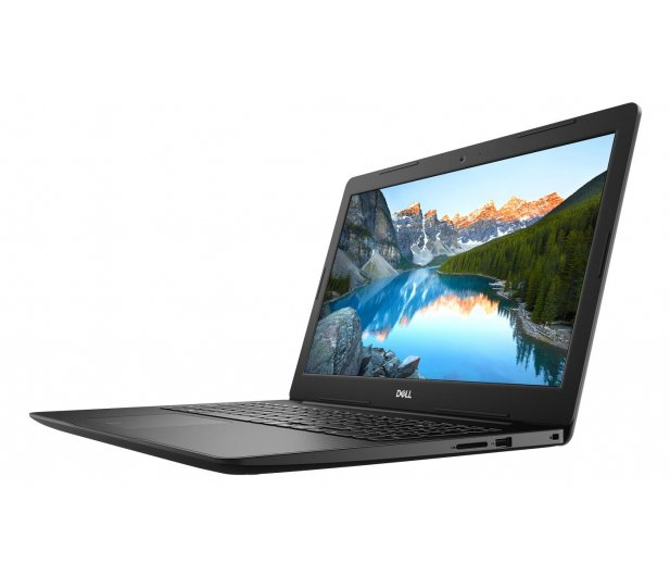 Dell Inspiron 3583 i3-8145U/8GB/256/Win10 Czarny - 496408 - zdjęcie 3