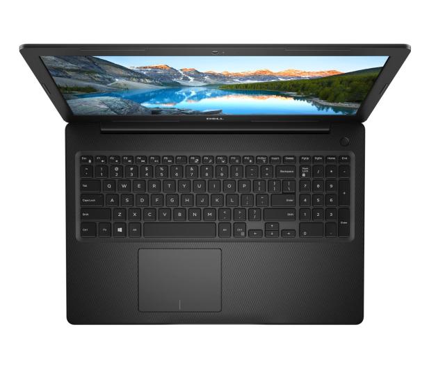 Dell Inspiron 3583 i3-8145U/8GB/256/Win10 Czarny - 496408 - zdjęcie 4