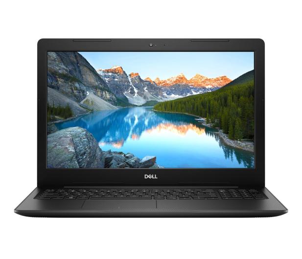 Dell Inspiron 3583 i3-8145U/8GB/256/Win10 Czarny - 496408 - zdjęcie 6