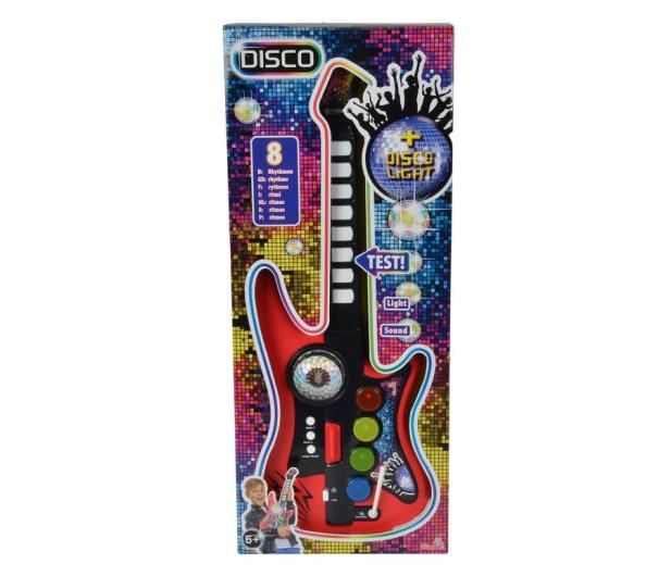 Simba Disco Gitara My Music World - 503443 - zdjęcie 2