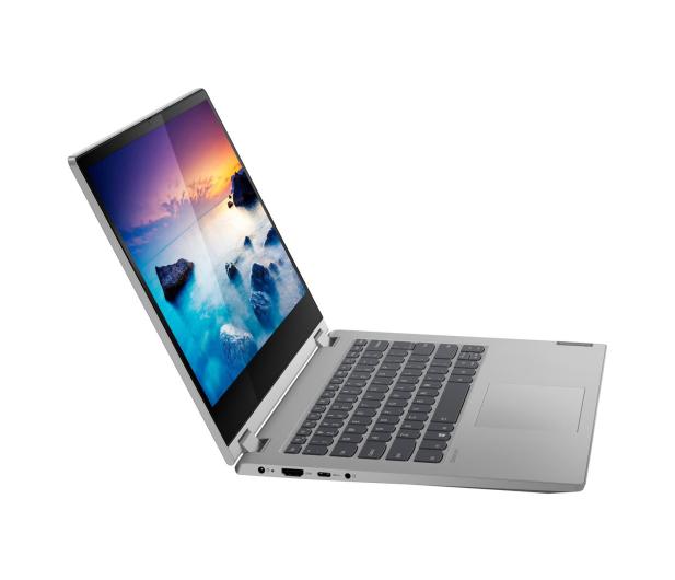 Lenovo IdeaPad C340-14 i3-8145U/8GB/480/Win10 Dotyk  - 507057 - zdjęcie 2